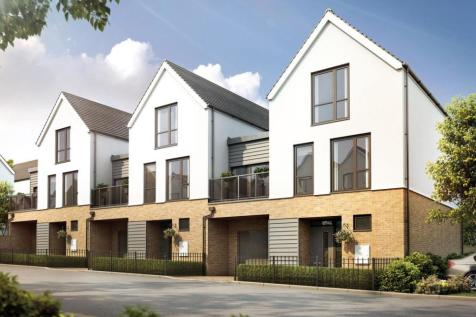 4 Bedroom Houses For Sale in London - Rightmove