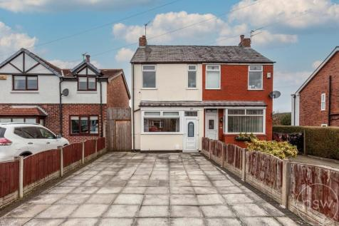 Properties For Sale In Ormskirk Rightmove