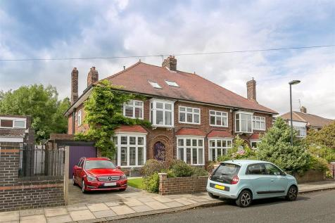 Properties For Sale in Gosforth - Flats & Houses For Sale in
