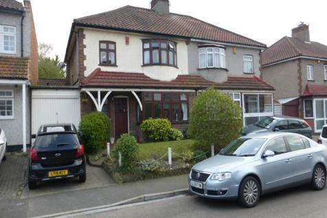3 Bedroom Houses For Sale In Abbey Wood South East London Rightmove
