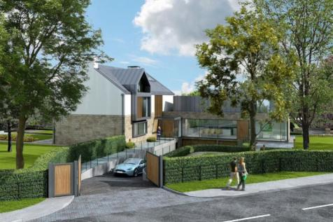 Properties for sale in north yorkshire flats houses for Modern house yorkshire