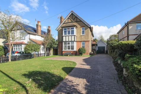 4 Bedroom Houses For Sale In Brentwood Essex Rightmove