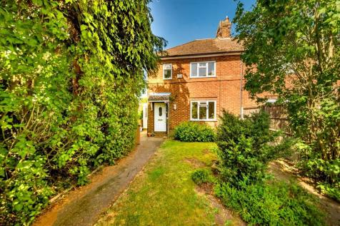 Properties For Sale in Hertfordshire - Flats & Houses For