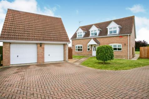 Properties For Sale in Manea - Flats & Houses For Sale in