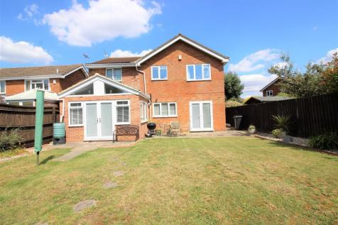 4 Bedroom Houses For Sale In Swindon Wiltshire Rightmove