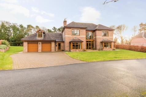 5 Bedroom Houses For Sale In Gainsborough Lincolnshire Rightmove