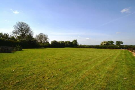 Land For Sale in Four Arches Caravan Site - Commercial