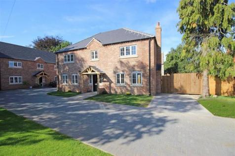 4 Bedroom Houses For Sale in Heckington, Sleaford