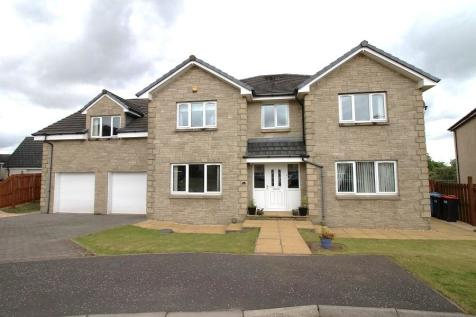 Properties For Sale in West Lothian - Flats & Houses For
