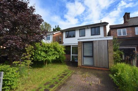 Detached Houses For Sale in Selly Oak, Birmingham - Rightmove