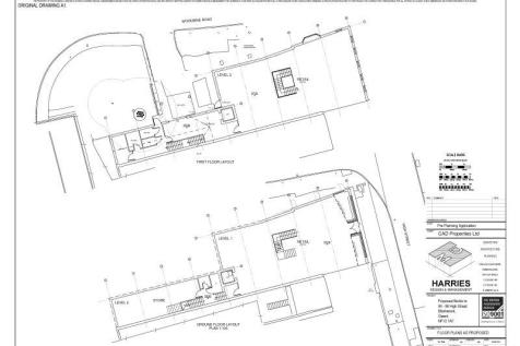 Land For Sale In Caerphilly County Of