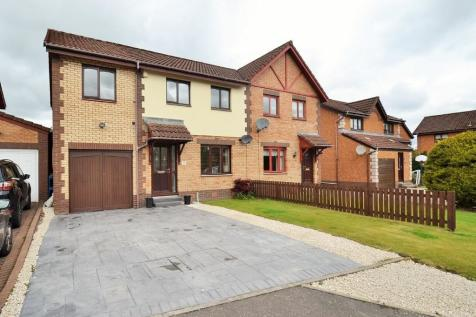 Properties For Sale in Livingston - Flats & Houses For Sale