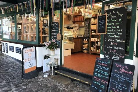 Cafes For Sale in Devon - Commercial Properties For Sale - Rightmove