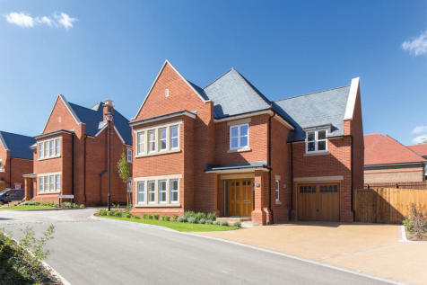 New Homes And Developments For Sale In Welwyn Garden City Flats Gorgeous Garden City Home
