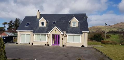 Ref 558 - Studio/Gallery/Living at Dooneen, Cahersiveen, Co
