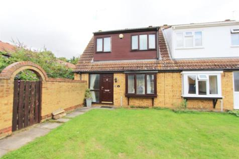 Properties For Sale in Peterborough - Flats & Houses For
