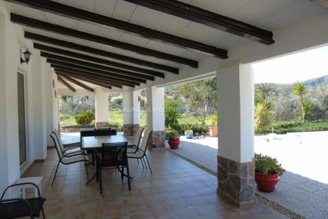 Properties For Sale in Spain | Rightmove