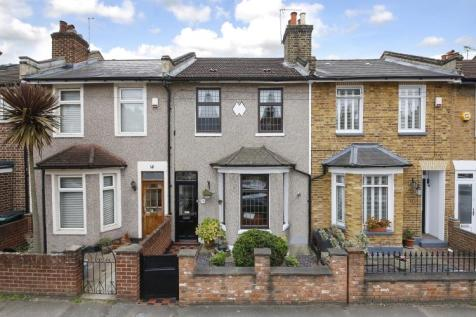 Magnificent Terraced Houses For Sale In South East London Rightmove Download Free Architecture Designs Lectubocepmadebymaigaardcom