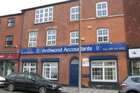 Commercial Properties To Let In Middleton Rightmove