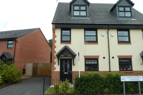 Houses To Rent in Greater Manchester - Rightmove