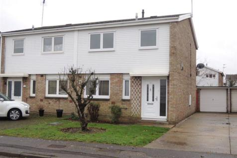 3 Bedroom Houses To Rent In Essex Rightmove