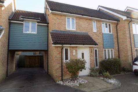 3 Bedroom Houses To Rent In Hythe Southampton Hampshire