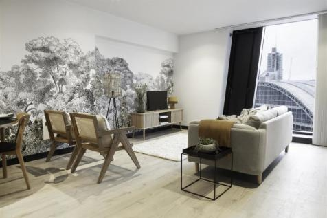 1 Bedroom Flats For Sale In Castlefield Rightmove