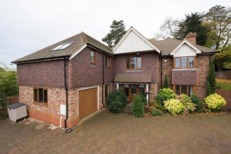04ec5532aae 4 Bedroom Houses For Sale in Coulsdon