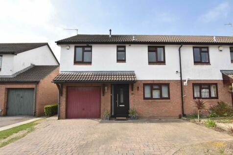 Properties For Sale by Ocean, Bradley Stoke - Flats & Houses