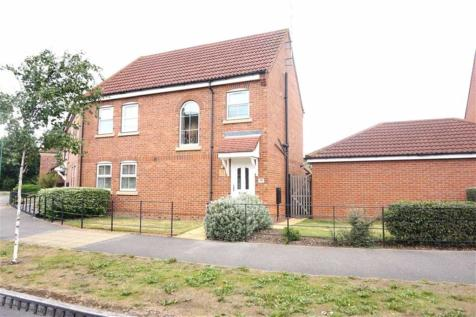 3 Bedroom Houses For Sale In Kingswood Hull East Riding Of Yorkshire