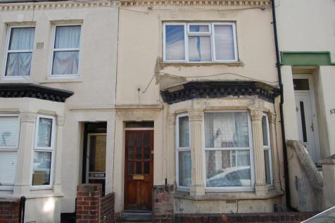Pleasant 1 Bedroom Houses To Rent In Gillingham Kent Rightmove Interior Design Ideas Apansoteloinfo