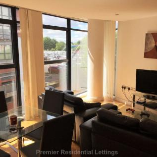 Flats To Rent In Manchester City Centre Rightmove