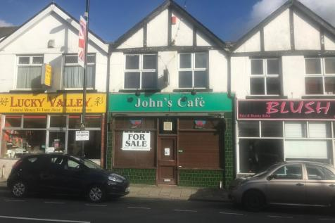 Commercial Properties For Sale In Ystrad Mynach Rightmove