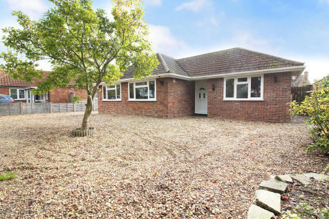 Property For Sale In Acle