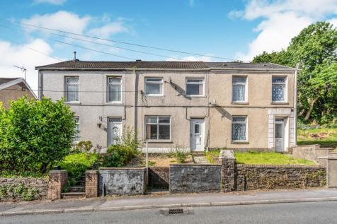 Properties To Rent in Swansea (County of) - Flats & Houses