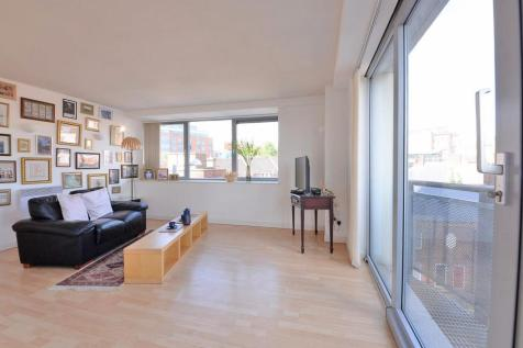 Flats For Sale In Nottinghamshire Rightmove