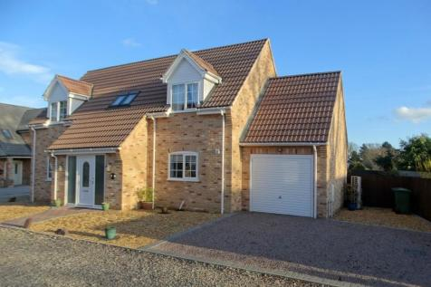 3 Bedroom Houses For Sale in Manea, March, Cambridgeshire