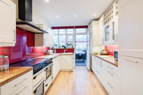 5 Bedroom Houses To Rent In West London
