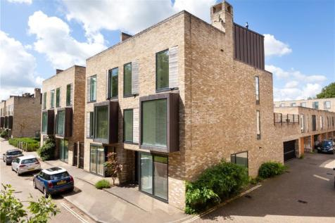 Properties For Sale in Cambridge - Flats & Houses For Sale in