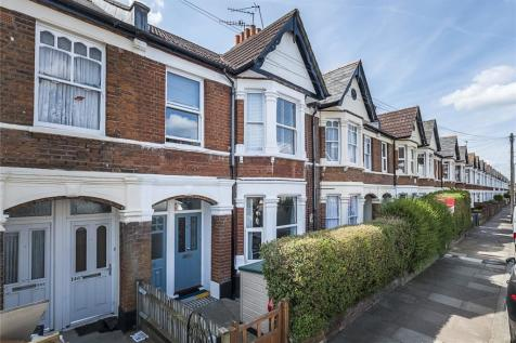 Properties For Sale in SW18 4PT - Flats & Houses For Sale in