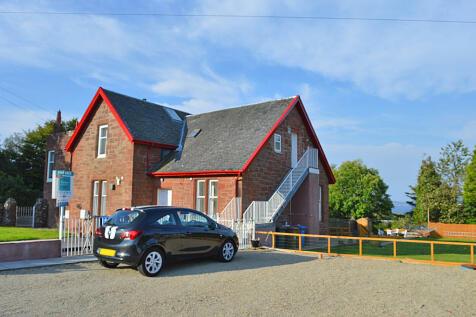 Properties For Sale In Skelmorlie Flats Amp Houses For