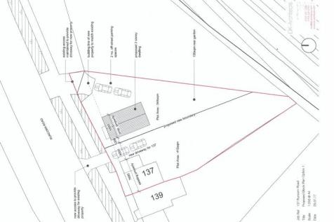 Land For Sale In Warrington Cheshire