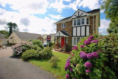 3 Bedroom Houses To Rent In North Cornwall Camelford