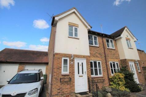 Properties To Rent in Horsham - Flats & Houses To Rent in