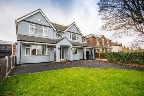 5 Bedroom Houses For Sale In Derby Derbyshire