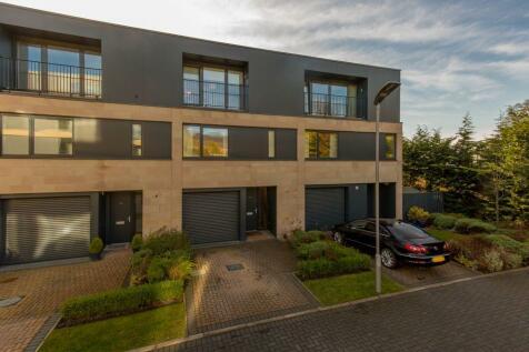 3 Bedroom Houses For Sale In Edinburgh