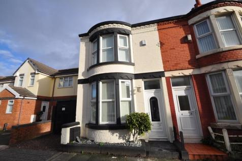 Houses To Rent In Wirral Merseyside