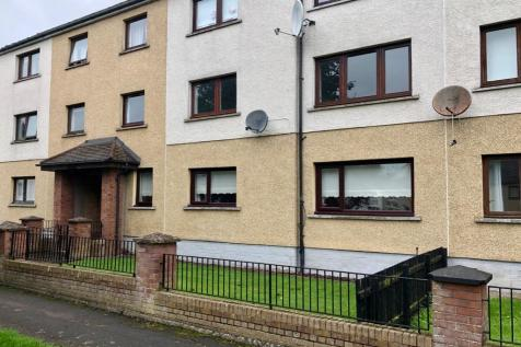 Properties To Rent in Hamilton - Flats & Houses To Rent in