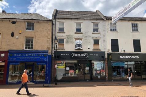 Find Commercial Properties To Rent in Mansfield | Rightmove