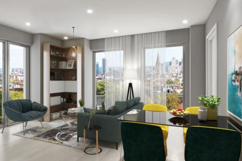 1 bedroom flats for sale in manchester city centre - rightmove